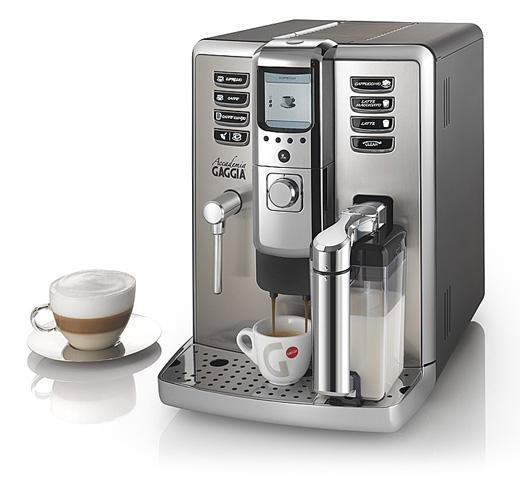 Automata kávégép
