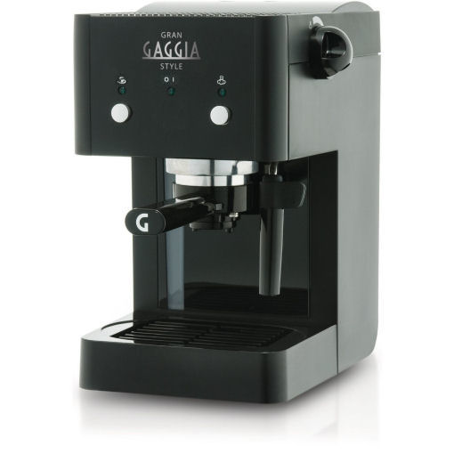 Gaggia gran style review