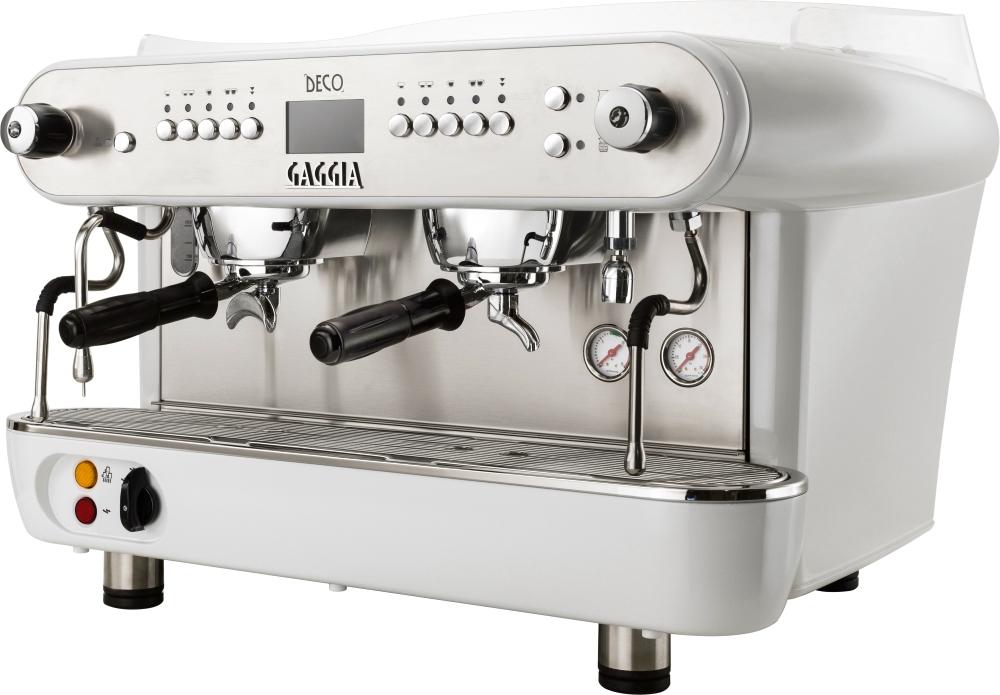 Gaggia karos kávéfőző