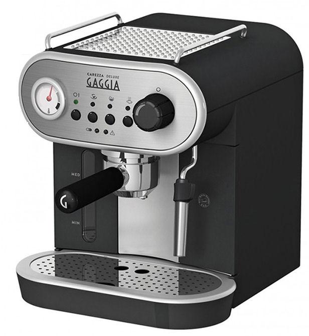 Karos espresso kávéfőző