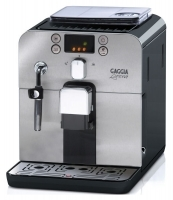 Gaggia Brera Black Coffee Machine