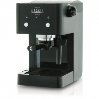 GRAN GAGGIA Style coffee machine 230V/50Hz SCH