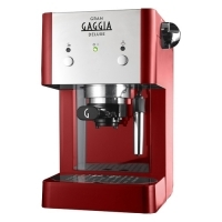 GAGGIA Gran Gaggia De Luxe RD single coffee machine