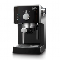 GAGGIA Viva Style single coffee machine blk