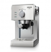 GAGGIA Viva Prestige single coffee machine Silver