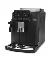 GAGGIA CADORNA STYLE Auto.coffee machine Black