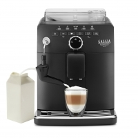 GAGGIA Naviglio MILK Auto.coffee machine Black