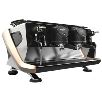 GAGGIA La Reale Coffee machine 2 group -silver electr