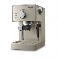 GAGGIA Viva Style single coffee machine Chick Cream