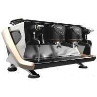GAGGIA La Reale DFC Coffee machine 2 group -white electr