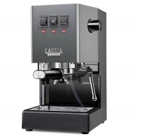 Gaggia CLASSIC LSB (NEW) Coffee Machine GREY