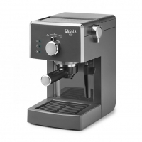 GAGGIA Viva Style single coffee machine Chick Grey