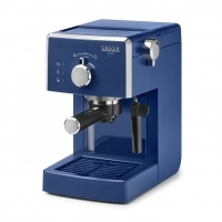 GAGGIA Viva Style single coffee machine Chick Blue
